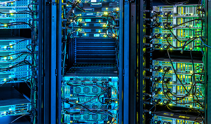 Big data management – from raw to analytics-ready, faster