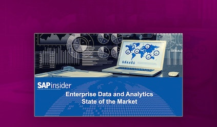 State of the Market: Enterprise Data and Analytics