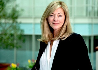 Photo of Ruthann Wry, Chief People Officer