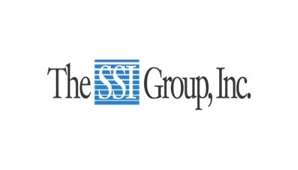 The SSI Group Logo