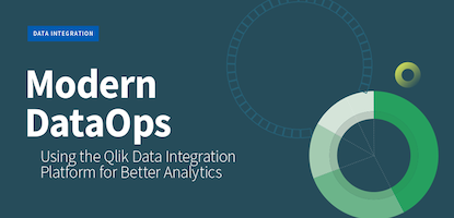 Using the Qlik Data Integration Platform for Better Analytics