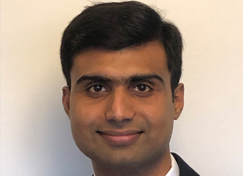 Qlik Luminary Class of 2021 - Manoj Kumar Varatharajan