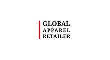 Global Apparel Retailer Logo