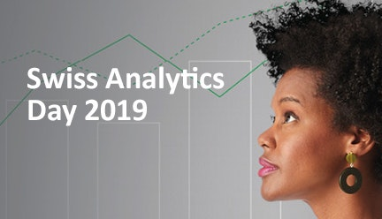 Swiss Analytics Day 2019