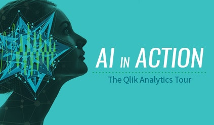 Qlik Analytics Tour: AI in action