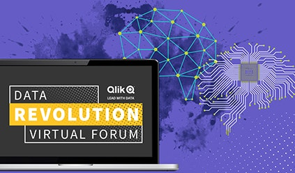 Data Revolution Virtual Forum