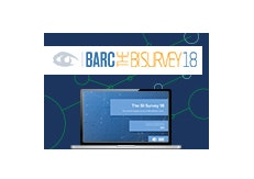 BARC - The BI Survey 18
