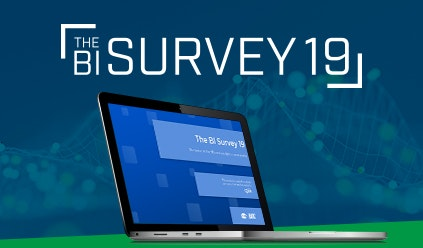 The BI Survey 2019