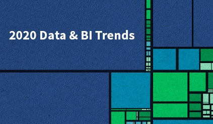 Qlik eBook - 2020 Data & BI Trends