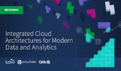 Integrated Cloud Architectures for Modern Data and Analytics