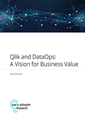 Qlik and DataOps A Vision for Business Value