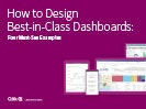 Qlik eBook - How to Design Best in Class Dashboards: Four Must-See Examples