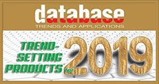 Qlik Award - Database Trends & Applications 2019